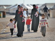 The Syrian Refugee Crisis in Jordan and Its Impact on the Jordanian Economy