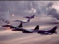 Chronic Conflict in Iraq Part 2: Invasion of Kuwait and 1990 Gulf War