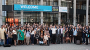 WANA Fellows Participate in the Third Annual Hague Peace Conference