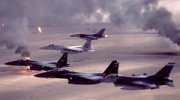 الصراع المزمن في العراق الجزء 2 غزو الكويت 1990 وحرب الخليج