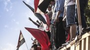 Part One of a Three Part Retrospective on the Arab Spring: The Arab Transitions: Tunisia and Egypt