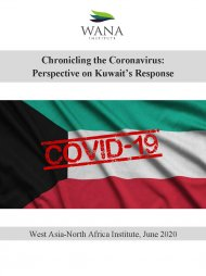 Chronicling the Coronavirus: A Perspective on Kuwait's Response