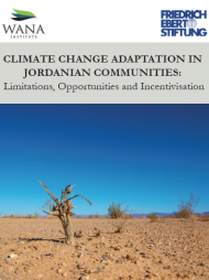 Climate Change Adaptation in Jordanian Communities