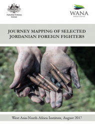Journey Mapping of Select Jordanian Foreign Fighters