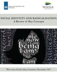 Social Identity and Radicalisation: A Review of Key Concepts