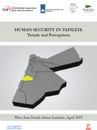 Human Security in Tafileh: Trends and Perceptions
