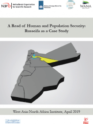A Read of Human and Population Security: Russeifa as a Case Study