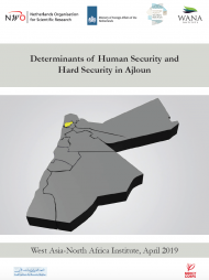 Determinants of Human Security and Hard Security in Ajloun