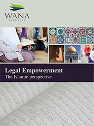 Legal Empowerment - Islamic Perspective