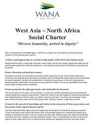 WANA Social Charter