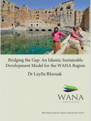 Bridging the Gap: A New Islamic Sustainable Development Model
