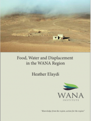 Food-Water-Displacement in the WANA Region