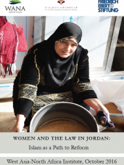 Women and the Law in Jordan: Islam as a Path to Reform