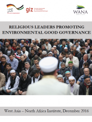 Religious Leaders Promoting Environmental Good Governance