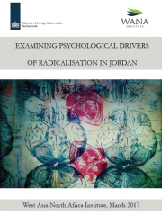 Examining Psychological Drivers of Radicalisation in Jordan