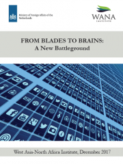 From Blades to Brains: A New Battleground