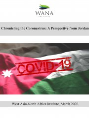 Chronicling the Coronavirus: A Perspective from Jordan