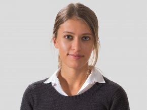 Katrina Barker