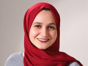 Lina AlHaj Ahmad